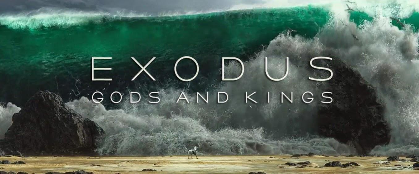Exodus Gods Kings Review Jason S Movie Blog