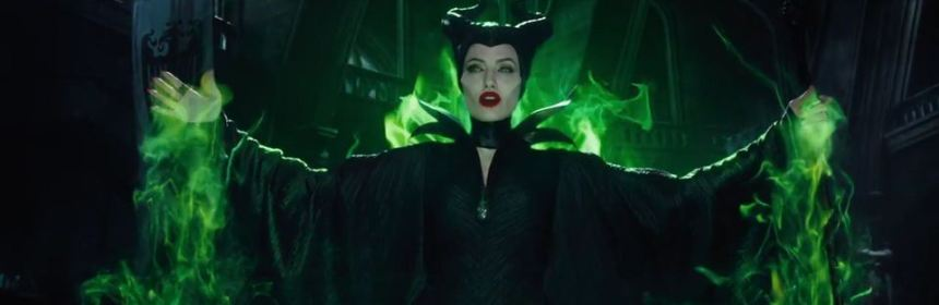 Maleficent Review Jason S Movie Blog