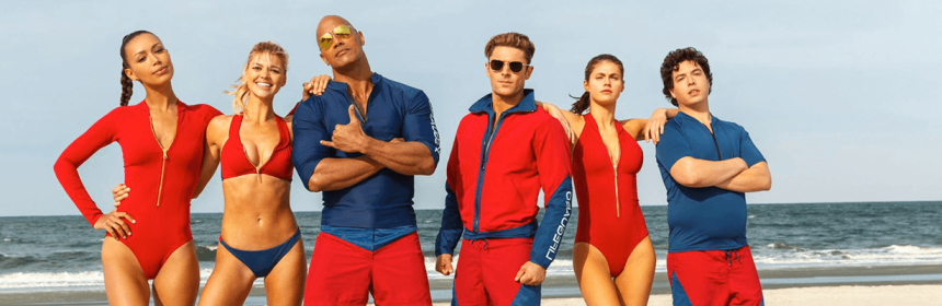 Baywatch 2017 Review Jason S Movie Blog