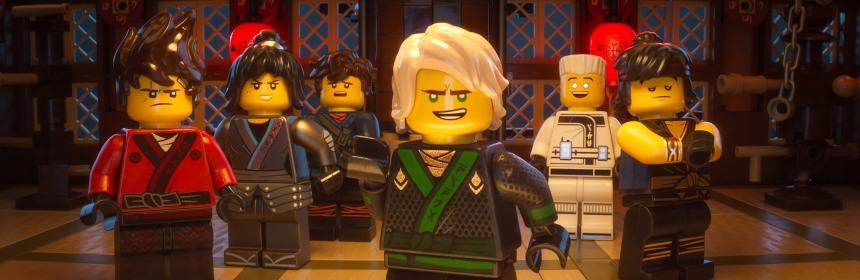 The Lego Ninjago Movie Trailer 2 Jason S Movie Blog