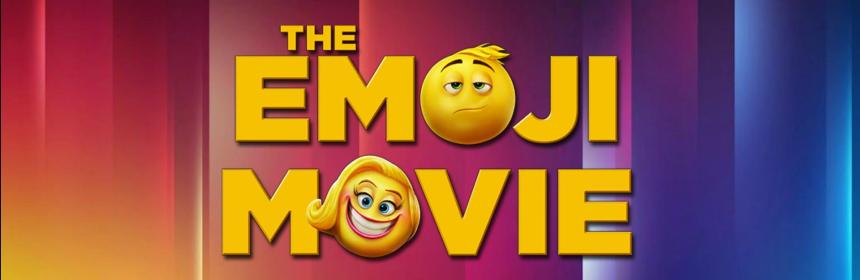 The Emoji Movie 2017 Review Jason S Movie Blog