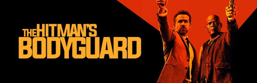 The Hitman S Bodyguard 2017 Review Jason S Movie Blog
