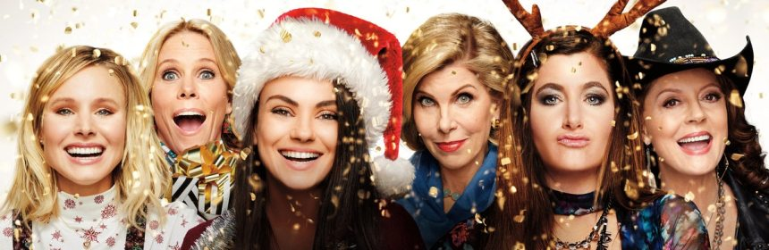 A Bad Moms Christmas 2017.A Bad Moms Christmas 2017 Review Jason S Movie Blog