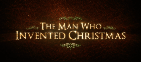 The Man Who Invented Christmas (2017) Review | Jason's Movie Blog