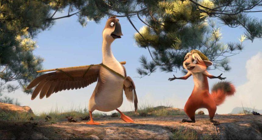 Duck Duck Goose 2018 Review Jason S Movie Blog