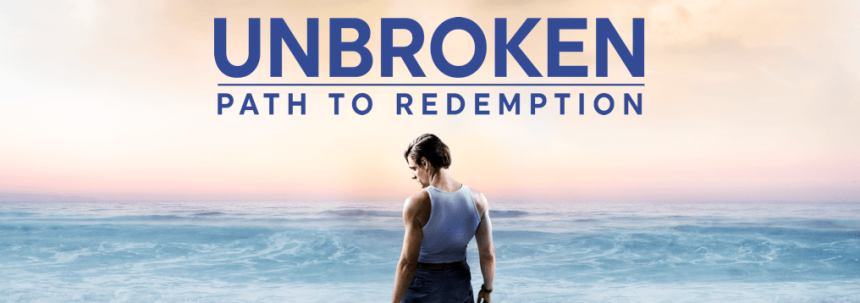 Image result for unbroken path to redemption review