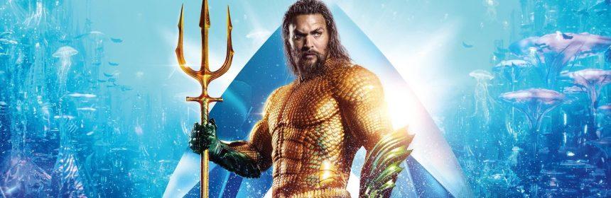 Aquaman (2018) Review | Jason's Movie Blog