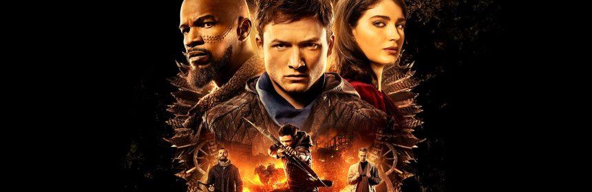 Robin Hood 2018 Review Jason S Movie Blog