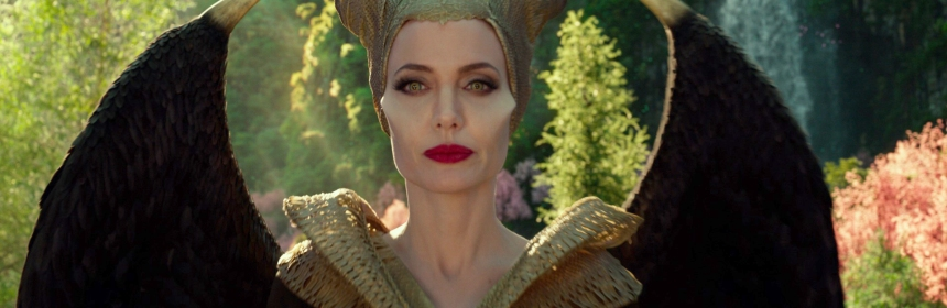 Maleficent Mistress Of Evil Official Trailer Jason S