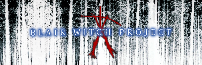 Cinematic Flashback: The Blair Witch Project (1999) Review | Jason's