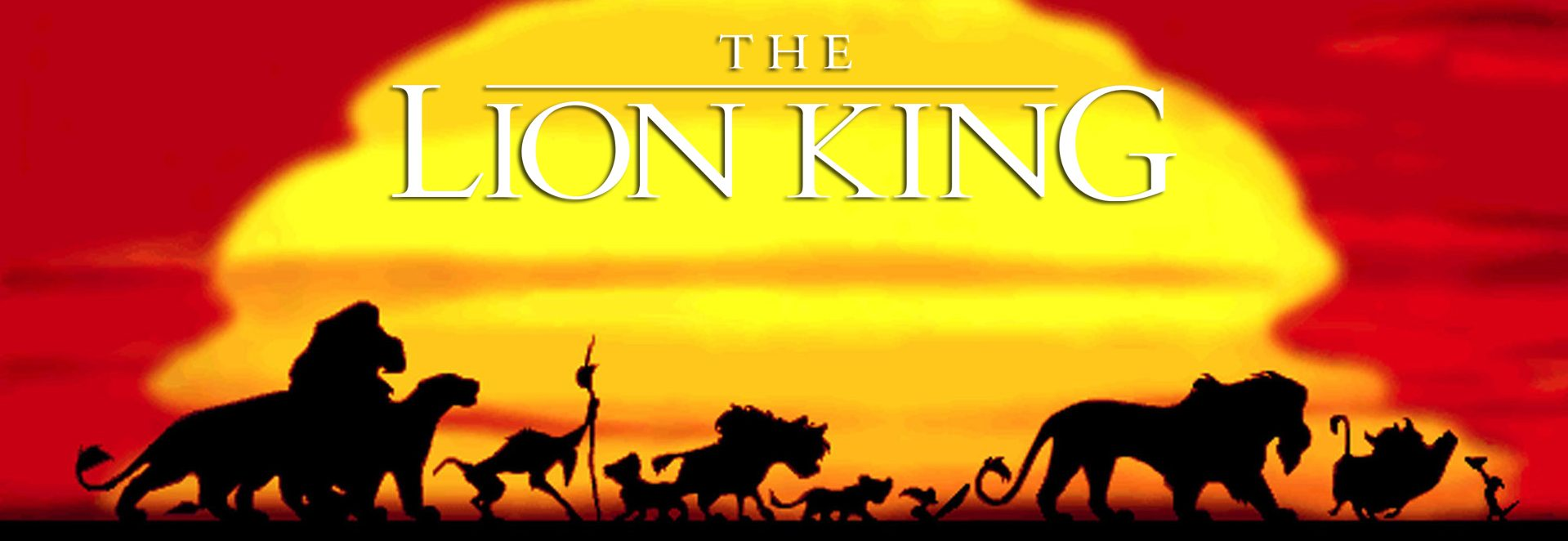 Cinematic Flashback The Lion King 1994 Review Jason S Movie Blog