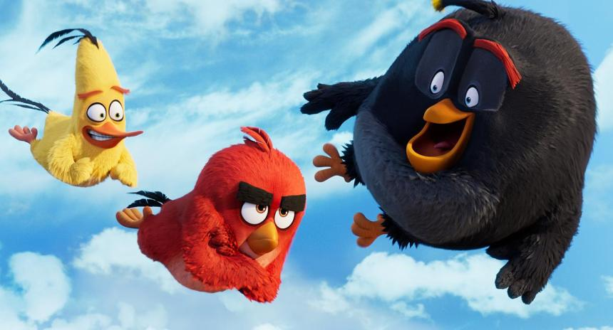 The Angry Birds Movie 2 2019 Review Jason S Movie Blog