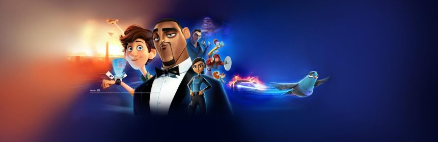 Spies In Disguise 2019 Review Jason S Movie Blog