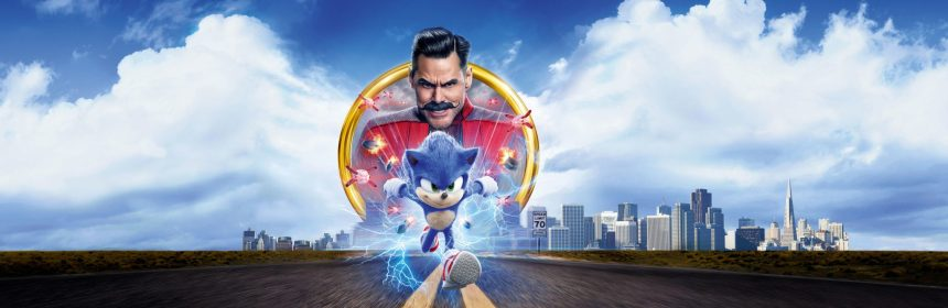 Sonic The Hedgehog Jason S Movie Blog
