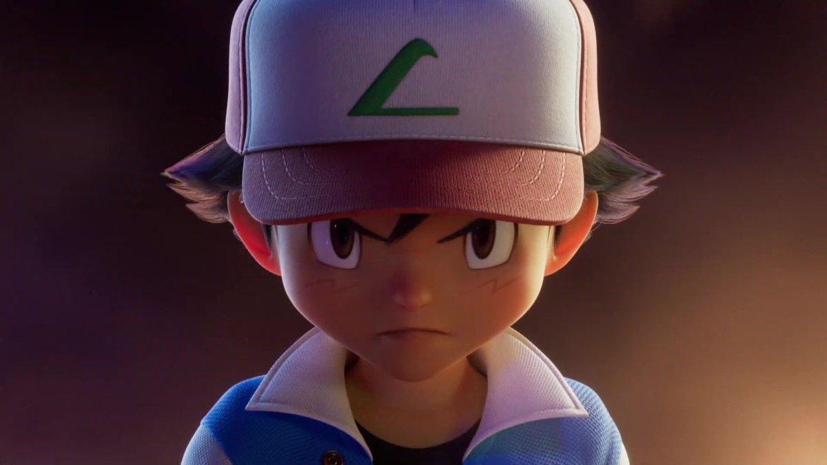 pokemon mewtwo returns movie