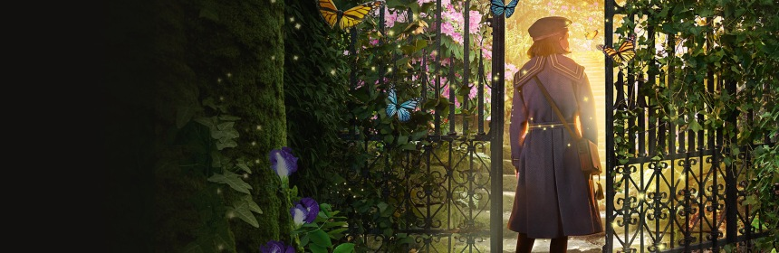 The Secret Garden 2020 Review Jason S Movie Blog